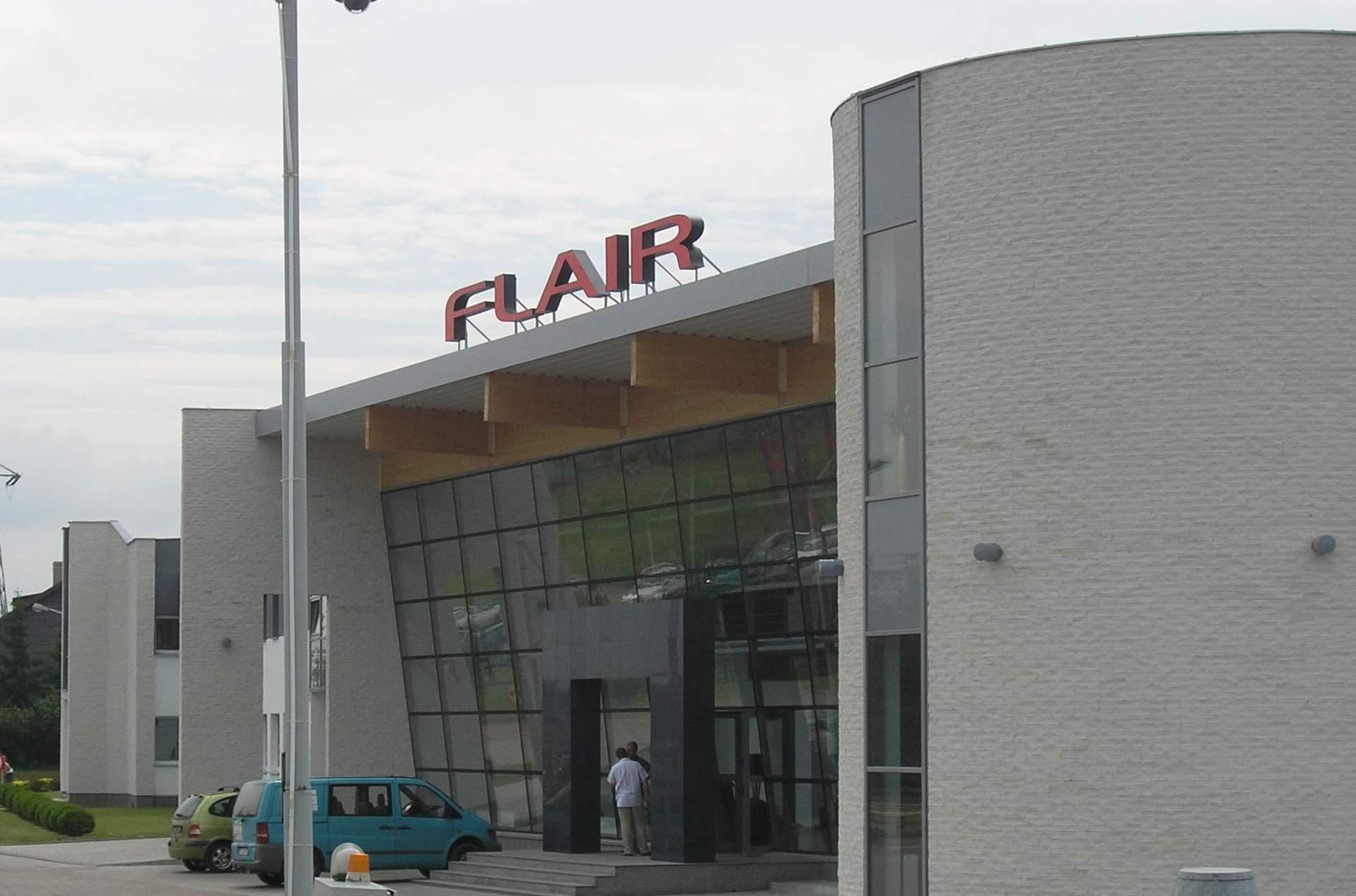 Flair Poland