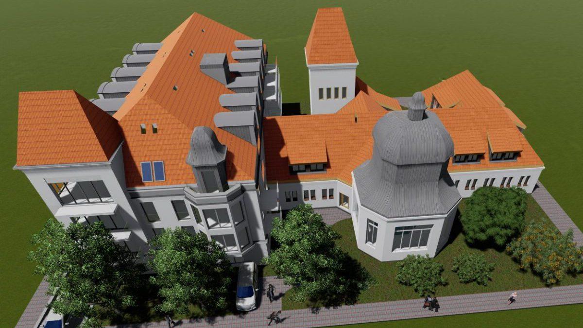 Apartamenty Ustka Beniowksiego